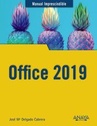Office 2019 - Jose Maria Delgado
