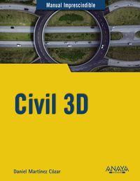 Civil 3d 2019 - Daniel Martinez Cozar