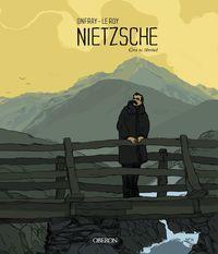 NIETZSCHE - CREA TU LIBERTAD