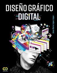 Diseño Grafico Digital - Anna Maria Lopez Lopez