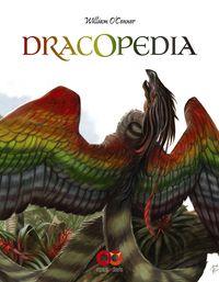 Dracopedia - WILLIAM O'CONNOR