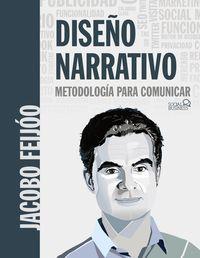 DISEÑO NARRATIVO - METODOLOGIA PARA COMUNICAR