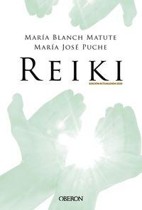 REIKI (ED 2020)