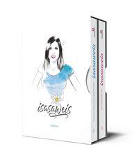 Estuche Isasaweis (ed. Especiales) - Isabel Llano