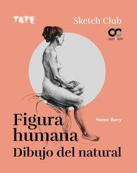 Figura Humana - Dibujo Del Natural - Hester Berry