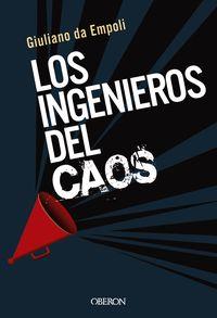 INGENIEROS DEL CAOS, LOS