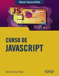 Curso De Javascript - Astor De Caso Parra