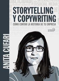 STORYTELLING Y COPYWRITING - COMO CONTAR LA HISTORIA DE TU EMPRESA