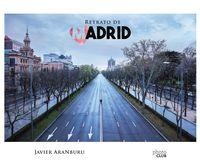 Retrato De Madrid - Javier Aranburu