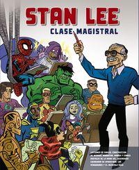 Stan Lee - Clase Magistral - Stan Lee