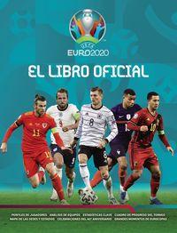 UEFA EURO 2020 - EL LIBRO OFICIAL