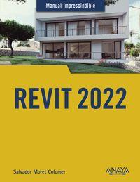 REVIT 2022