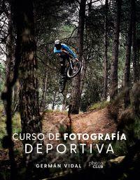 CURSO DE FOTOGRAFIA DEPORTIVA