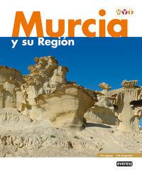MURCIA Y SU REGION - MONUMENTAL Y TURISTICA