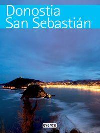 Recuerda Donostia - San Sebastian - Aa. Vv.