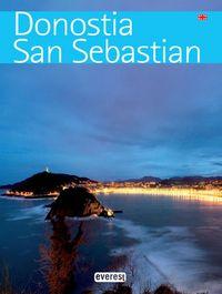 Recuerda Donostia - San Sebastian (ingles) - Aa. Vv.