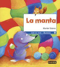 Manta, La (esp / Ing) - Maria Isabel Suarez