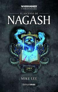 ASCENSO DE NAGASH, EL 2