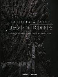 JUEGO DE TRONOS - FOTOGRAFIA
