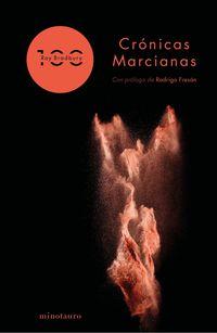 CRONICAS MARCIANAS (100 ANIVERSARIO)