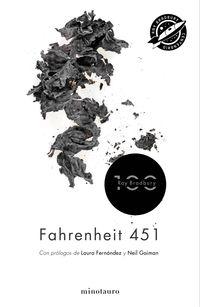 FAHRENHEIT 451 (100 ANIVERSARIO)