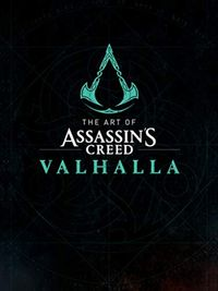 ARTE DE ASSASSIN'S CREED VALHALLA, EL