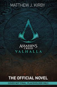 ASSASSIN'S CREED VALHALLA (NOVELA)