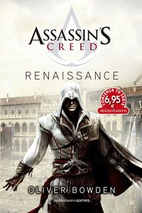 CTS ASSASSIN'S CREED 1 - RENAISSANCE (ED. LIMITADA)