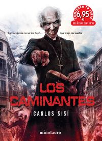 CTS LOS CAMINANTES 1 (ED. LIMITADA)