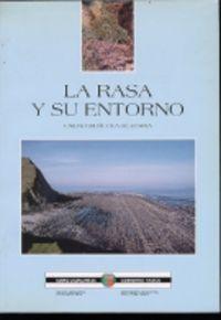 RASA Y SU ENTORNO, LA - UNIDAD DIDACTICA DE ZUMAIA