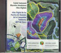 (CD-ROM) E. A. E. MENDATEEN ATLAS DIGITALA