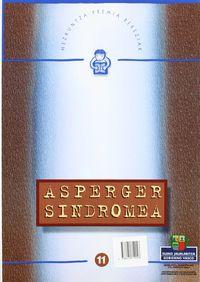 ASPERGER SINDROMEA - EL SINDROME DE ASPERGER
