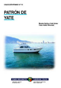 PATRON DE YATE