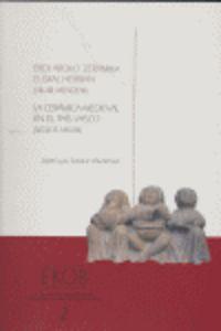 ERDI AROKO ZERAMIKA EUSKADIN / CERAMICA MEDIEVAL EN P. VASCO +CD