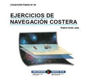 EJERCICIOS DE NAVEGACION COSTERA