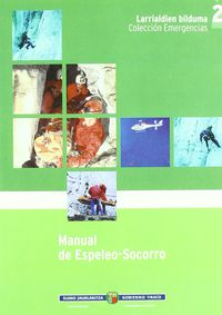 MANUAL DE ESPELEO-SOCORRO