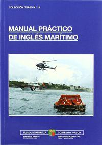 Manual Practico De Ingles Maritimo - Aa. Vv.