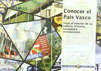 Conocer El Pais Vasco - Aa. Vv.