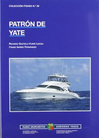 PATRON DE YATE (4ª ED)