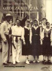 ORDEZKARITZAK (1936-1980) - EUSKO JAURLARITZAREN ATZERRIKO ORDEZKARITZA