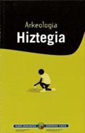 ARKEOLOGIA HIZTEGIA