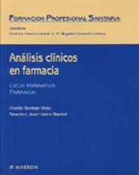 ANALISIS CLINICOS EN FARMACIA