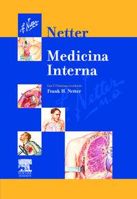 Medicina Interna - Frank H. Netter
