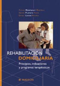 REHABILITACION DOMICILIARIA