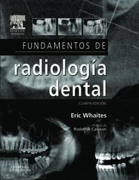 FUNDAMENTOS DE RADIOLOGIA DENTAL (4ª ED)