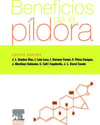 Beneficios De La Pildora - J. L. Dueñas