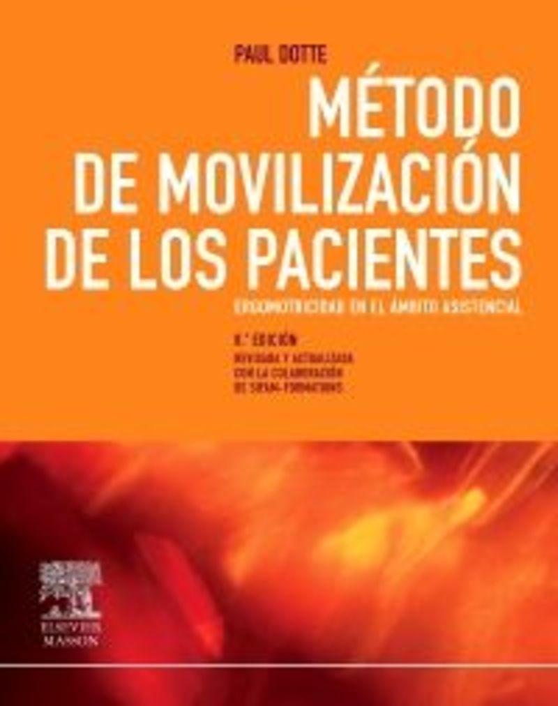 METODO DE MOVILIZACION DE LOS PACIENTES (8 ED)