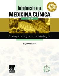 (2ª ED) INTRODUCC. MEDICINA CLINICA - FISIOPATOLOGIA Y SEMIOLOGIA