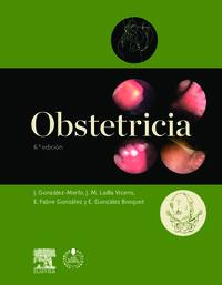Obstetricia (+acceso Web) - J.  Gonzalez-merlo  /  [ET AL. ]