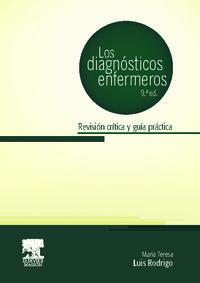 DIAGNOSTICOS ENFERMEROS, LOS